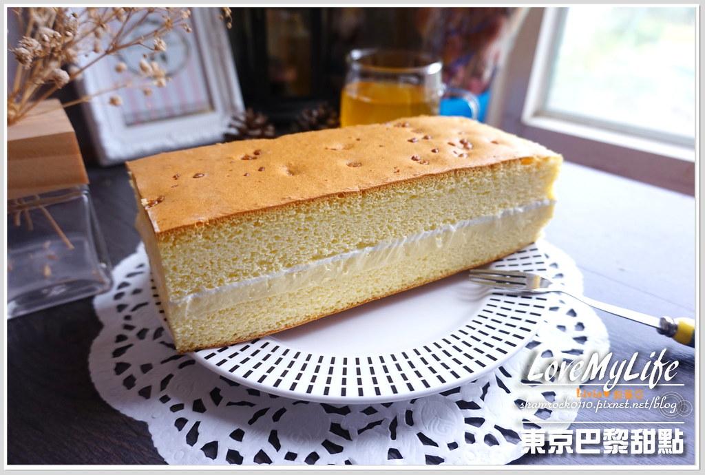 東京巴黎甜點巴黎燒燉布蕾  - 9