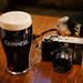 Guinness and Minolta CLE by T Andersson