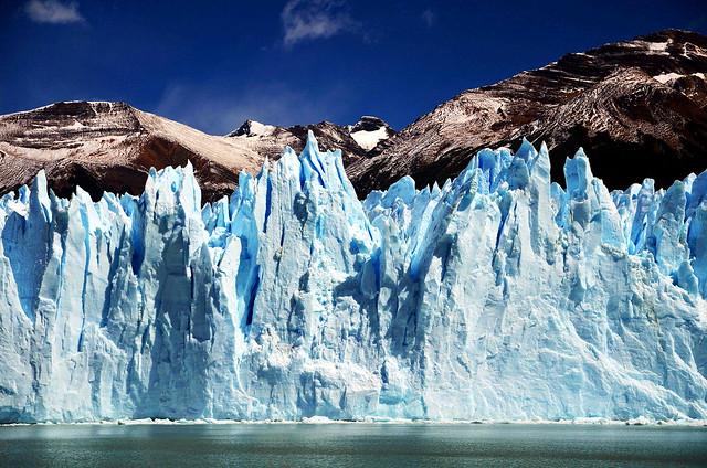 Perito Moreno Glacier_Boat trip