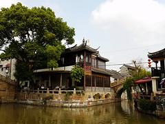 Fengtin, Shanghai