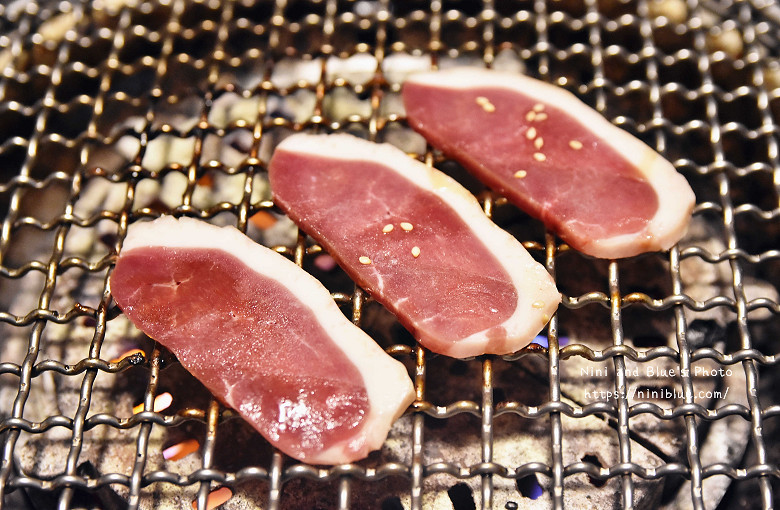 台中燒肉推薦雲火燒肉47