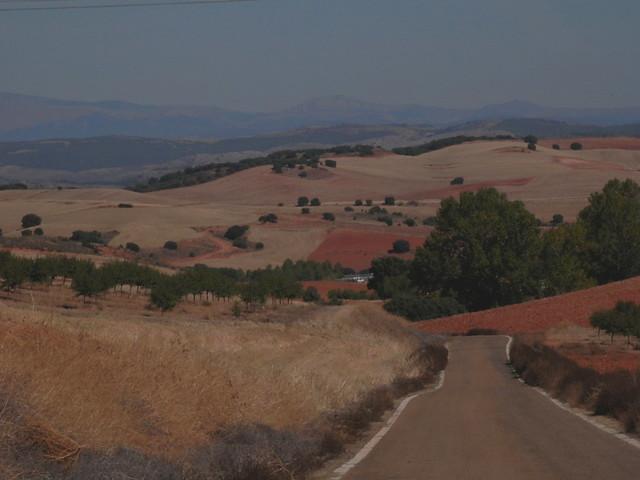 Una vuelta por el sur de Zaragoza