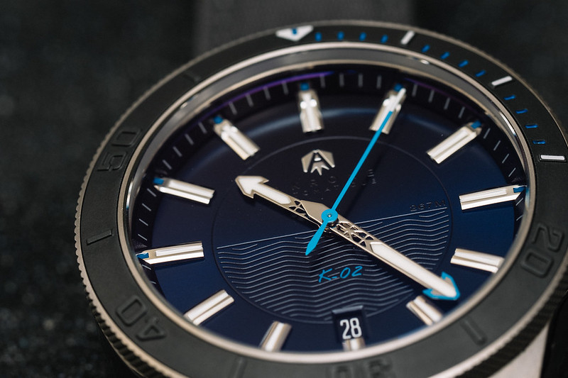 [Vends] Akrone K-02 bleu rorqual - 670€ 32187091570_c80daaa564_c