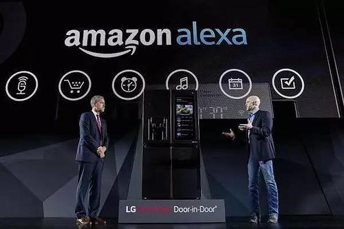 亚马逊Alexa大获好评,这是否敲响了谷歌的丧钟?