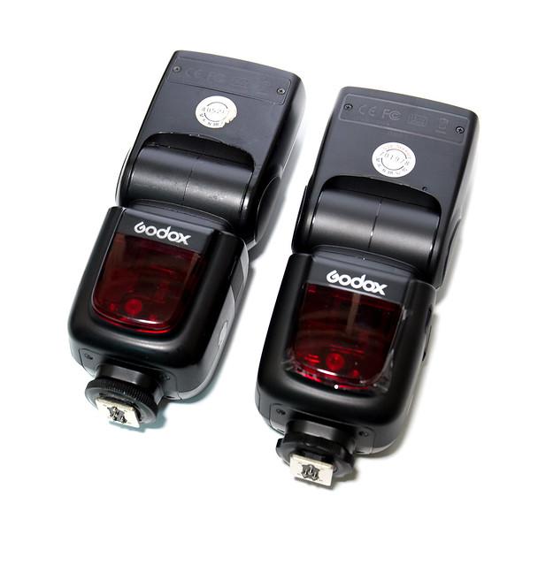 鋰電池外閃新款 Godox 神牛 V860C II KIT 二代鋰電池閃光燈 (搭 X1 無線發射器) @3C 達人廖阿輝