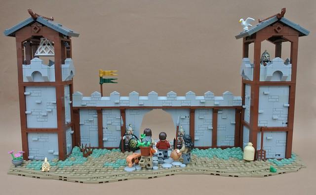 9 Kingdoms - The Gate