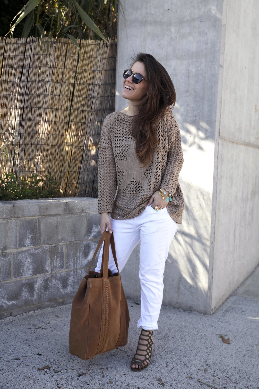 015_SPRING_NEUTRAL_OUTFIT_STREET_STYLE_FASHION_BLOGGER_INFLUENCER_BARCELONA_THEGUESTGIRL