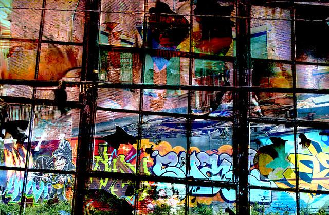 urban view...