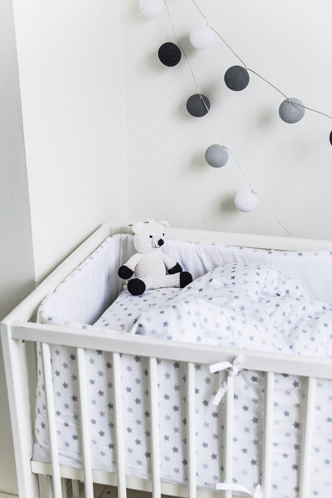Littleheart - kids bedding