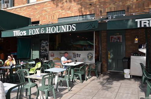 Washington DC Fox and Hounds Aug 15 (1)