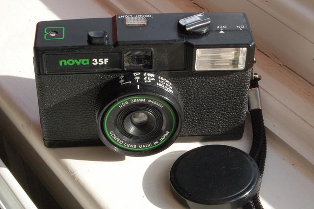 Nova 35F