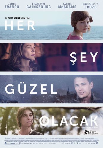 Her Şey Güzel Olacak - Every Thing Will Be Fine (2015)