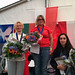 Prize-Giving Ceremony - 3rd FAI Women's European Hot Air Balloon Championship