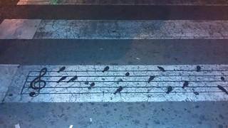 Música en la calle, te lleva donde tú quieras