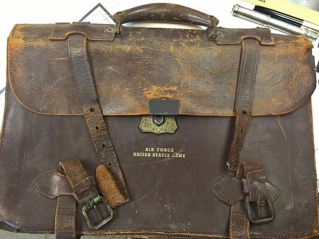 USAAF 1 case