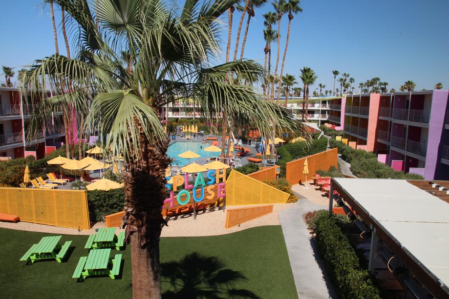 The Colour Hotel