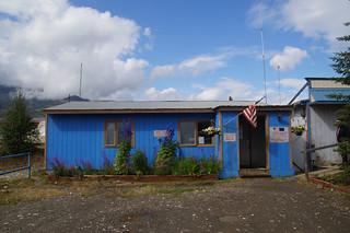 109 Postkantoor Coldfoot