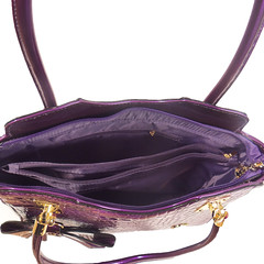 cobalt blue(0.0), bag(1.0), shoulder bag(1.0), magenta(1.0), purple(1.0), violet(1.0), handbag(1.0), maroon(1.0), leather(1.0), lavender(1.0),
