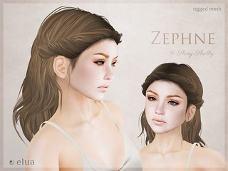 elua_Zephne@Shiny Shabby september