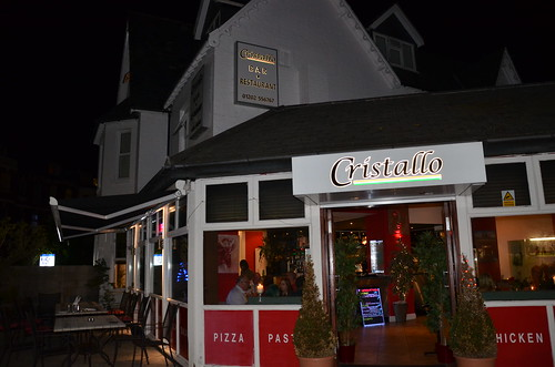 Bournemouth Cristallo Restaurant Sept 15 (2)