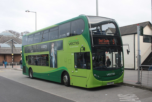Go South Coast (Southern Vectis) 1596 HF64BSX