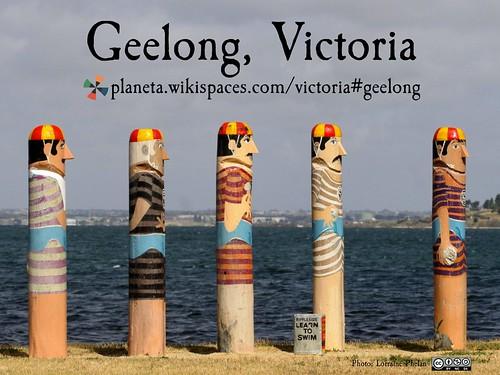 Geelong, Victoria, Australia #Wiki