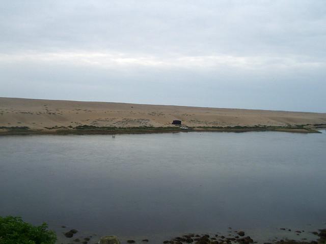 The Fleet near Tidmoor Point