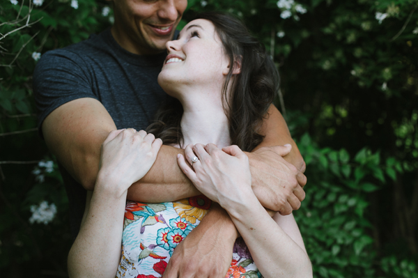 Celine Kim Photography LK High Park engagement session Toronto wedding photographer-2