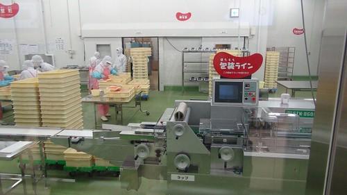 2015年工場見学 photoAC