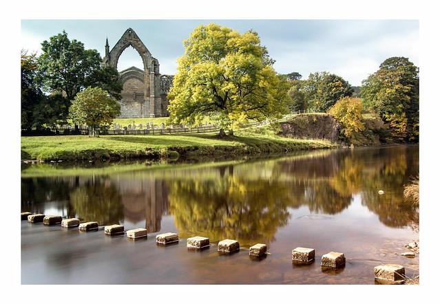Bolton Abbey 2.
