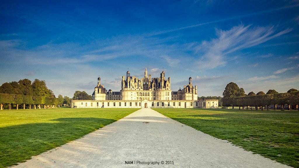 Château Chambord 22027911796_aea5f26fce_b