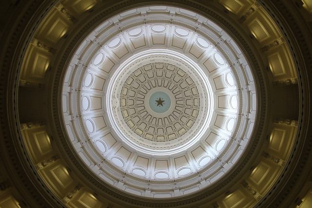 The Capitol's Ceiling, Austin