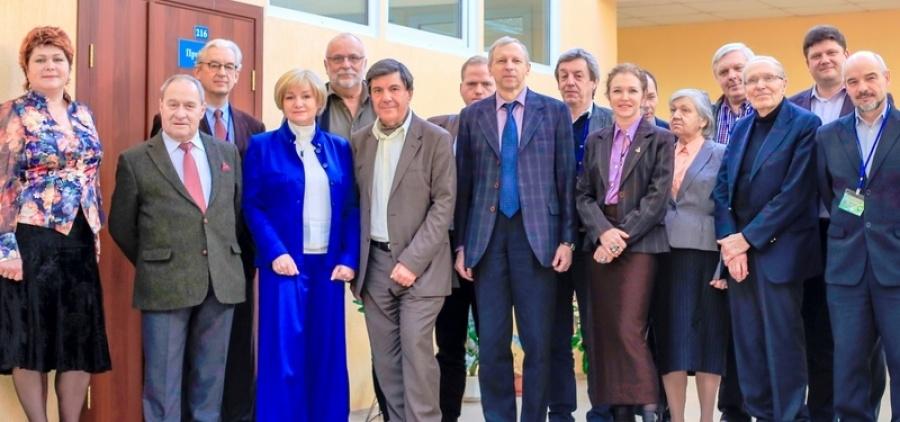 В Сочи прошел российско-французский семинар