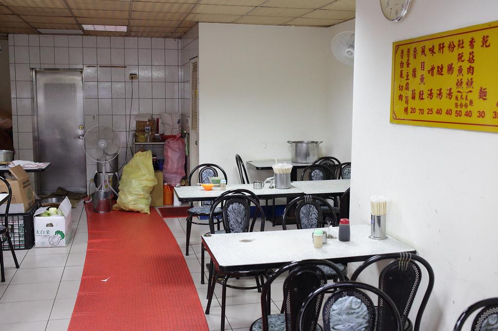20151012-1板橋-幸福路32巷無名魯肉飯 (4)