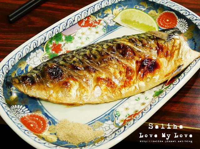 新莊美食鮭鮮人壽司日本料理 (10)