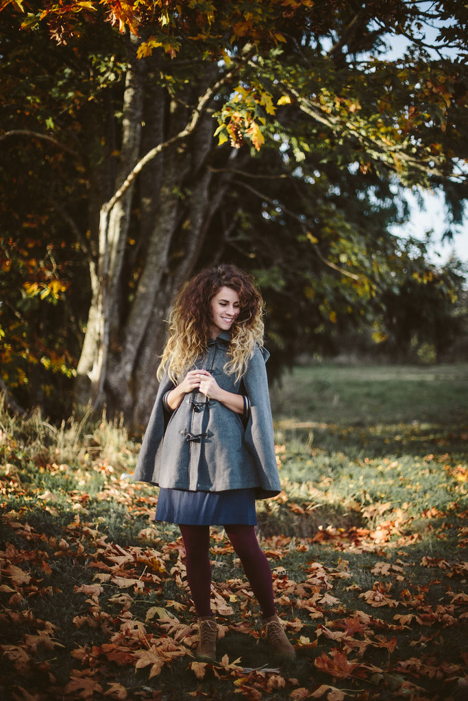 Autumn Outfit | Liz Morrow