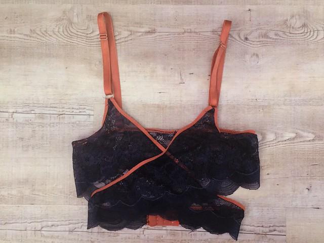 Sierra Bralette & Watson Bikini