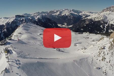 Videotour: Val di Fassa – bere dech