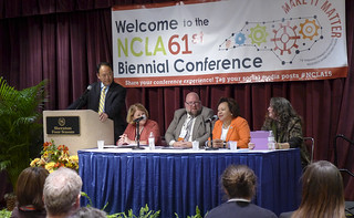 NCLA Conference Opening Session
