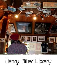 Henry Miller Library