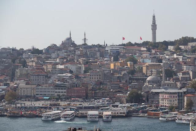 Istanbul (Emınönü)