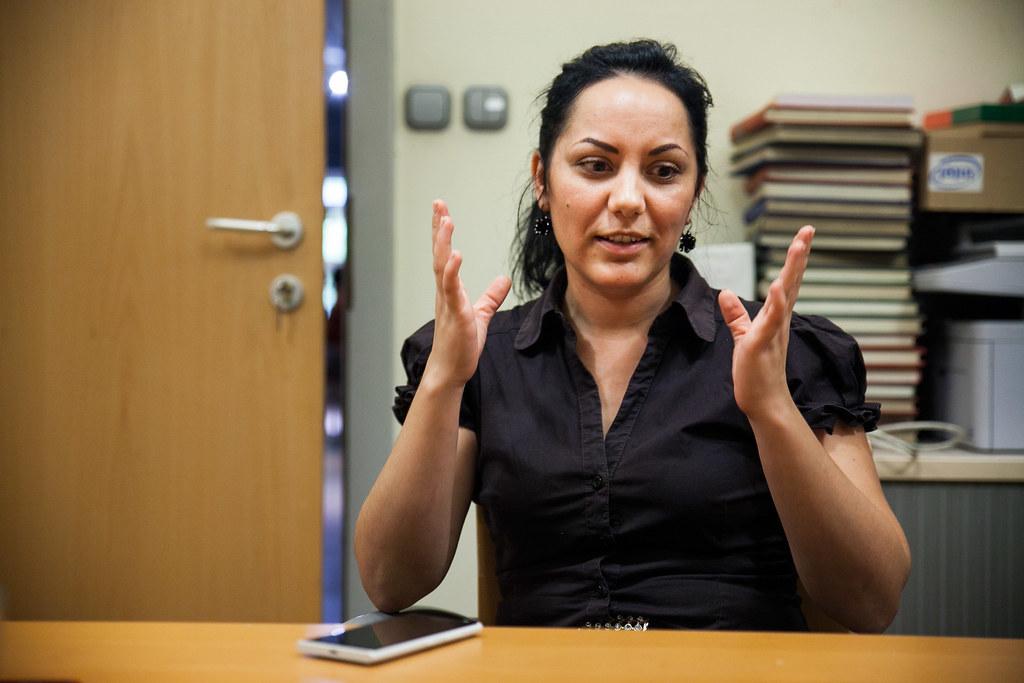 Fiatal romák munkához segítése