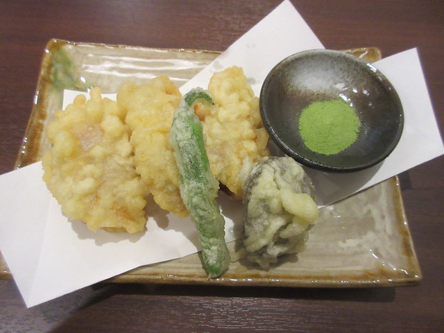 魚功(江古田)