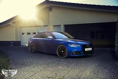 Audi S6 (Audi Exclusive)