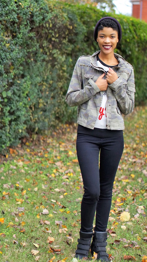 Fall, Style, Blogger  (5)