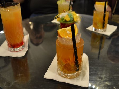 Americky Bar 1 Restaurante unde se mananca bine in Praga