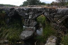 Ponte de Portos em Castro Laboreiro, Melgaço