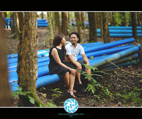 E Session │ Raffy + Jang