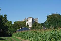 Villentrois (Indre) - Photo of Luçay-le-Mâle