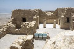 Dead Sea & Masada013